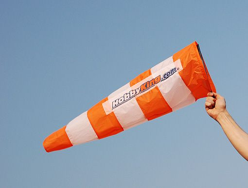 Hobby King Scale Airport Windsock (rip-stop)