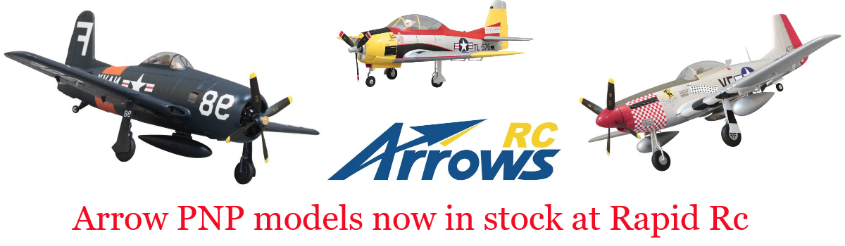 arrow models