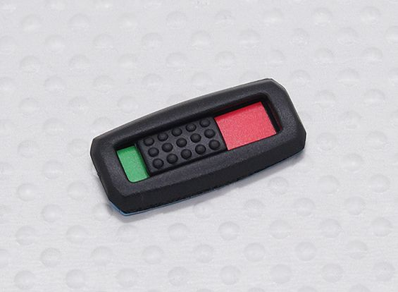 Battery Charge Marker (10pcs/bag)