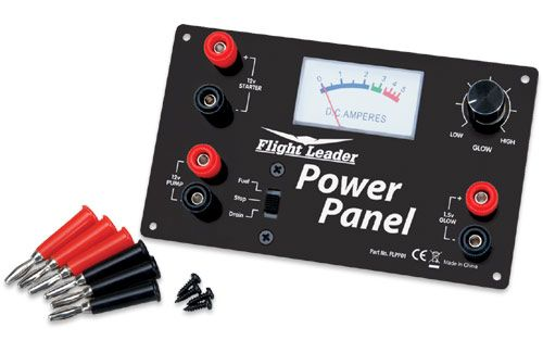 Flight Leader Power Panel L-FLPP01