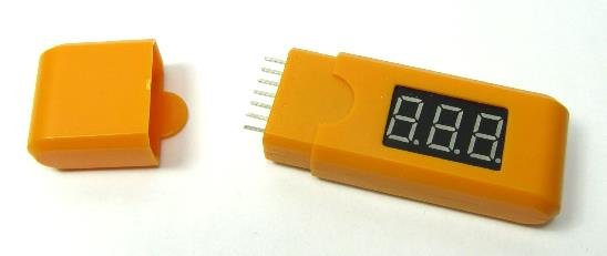 Hk Cell Key - 6s Lipoly Cell checker