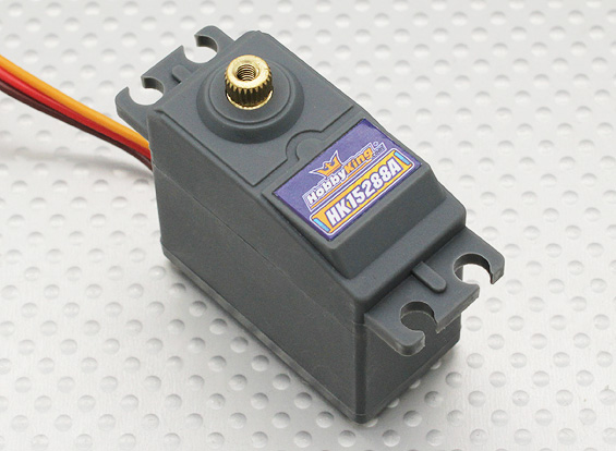 HK15288A Analog BB/MG Servo 51g / 9kg / 0.20s