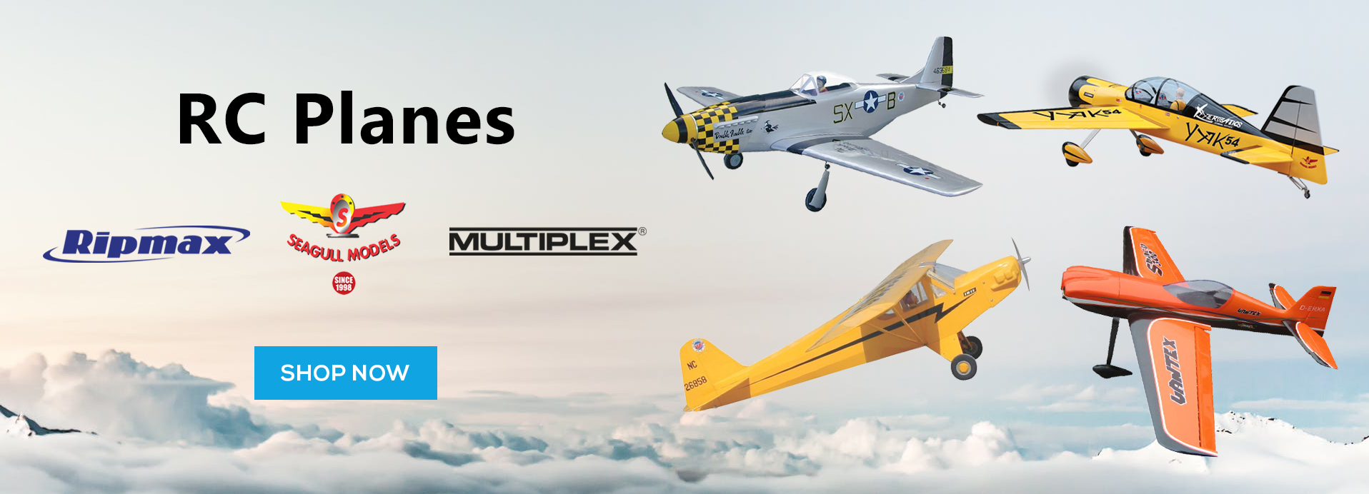 Rc Aircraft Accessories