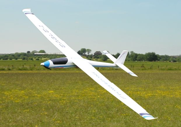 Techone Eagle One Glider PNP 1-TECHONE-EAGLE1