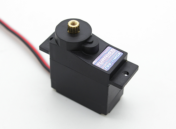 Turnigy Tss-11MGA Digital Mini Servo 2.2kg / 11g / 0.12