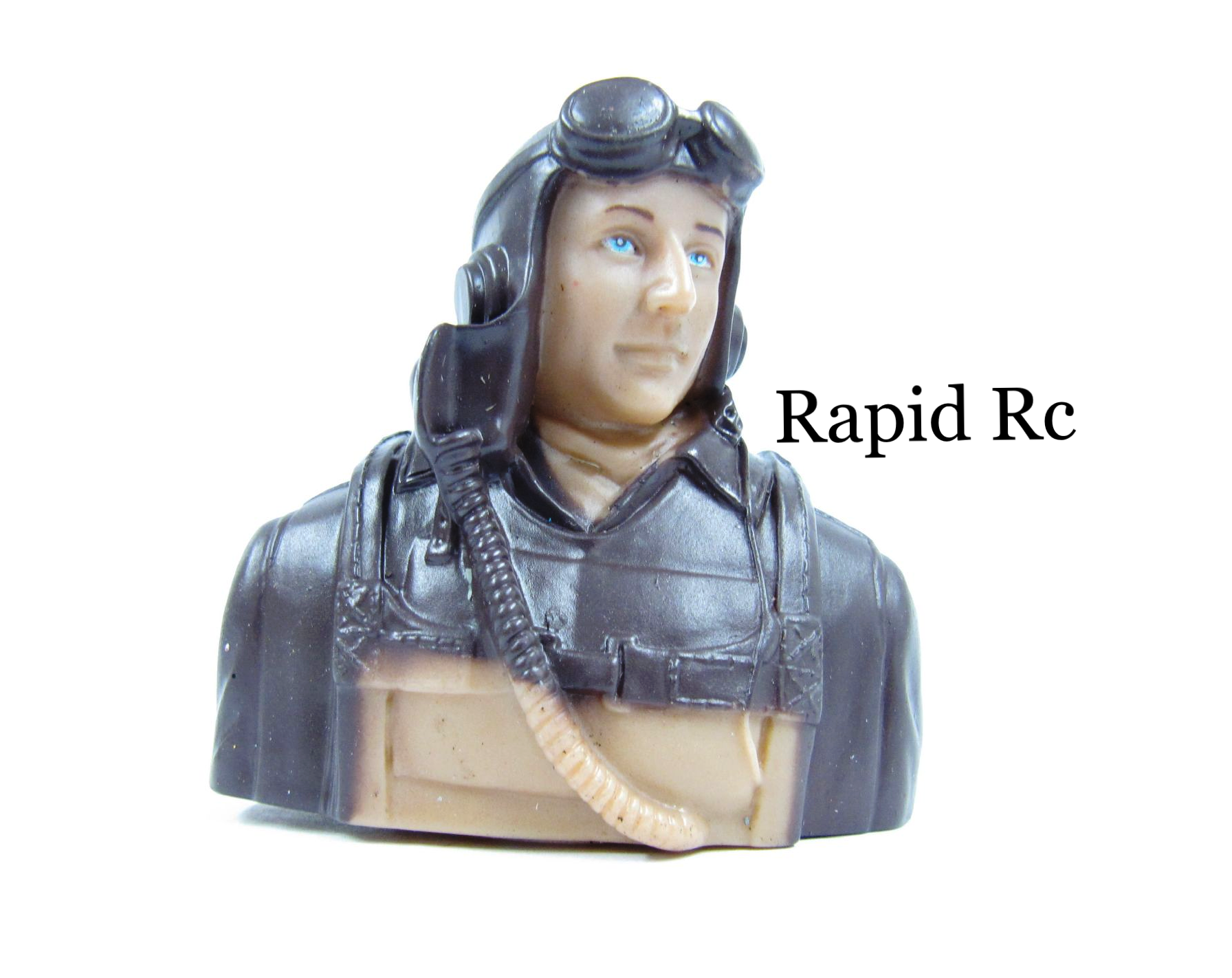 Ww2 Pilot Avater 1 6 Scale 5